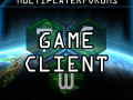 Tiberium Crystal War Game Client v1.52b