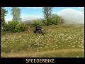 Speederbike
