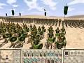 330 BC - Kashmir Strikes Back