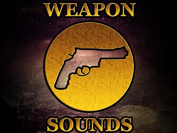 VTMB Weapon Sounds Mod 1.0