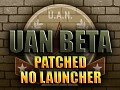 UAN Beta Patched No Launcher Version