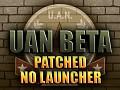 UAN Beta Patched No Launcher Version