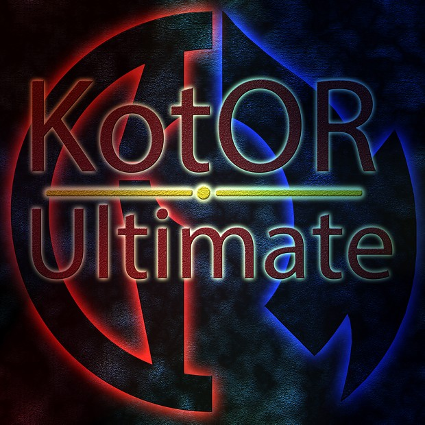 KotOR - Ultimate 0.4