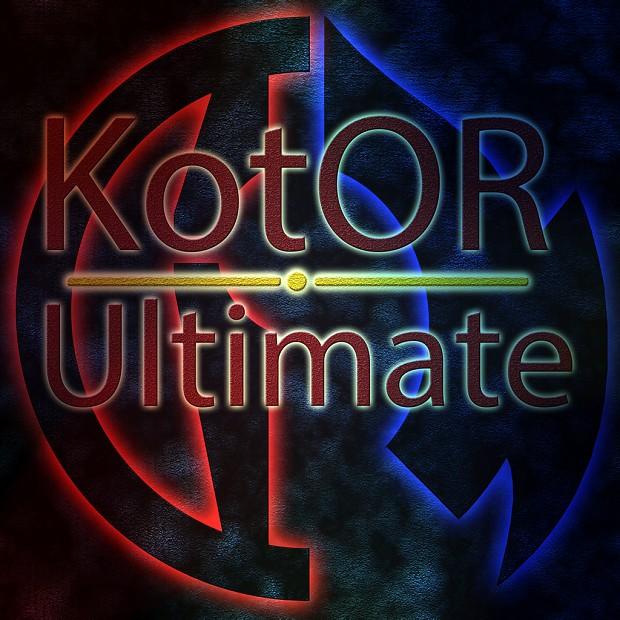 KotOR - Ultimate 0.4
