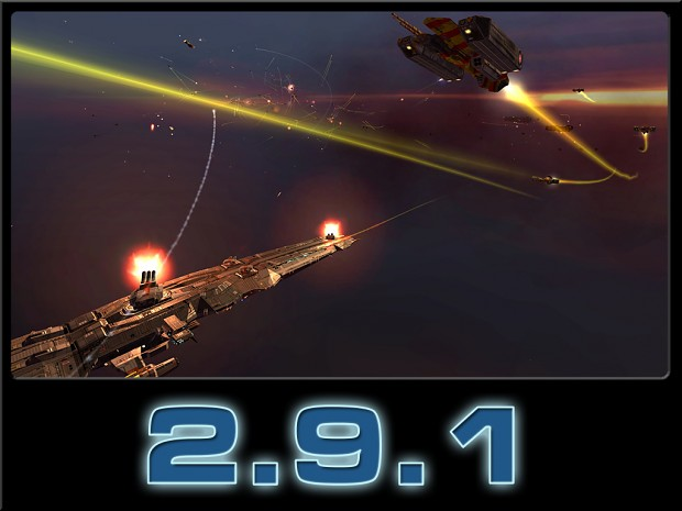 Tactical Fleet Simulator (v2.9.1)