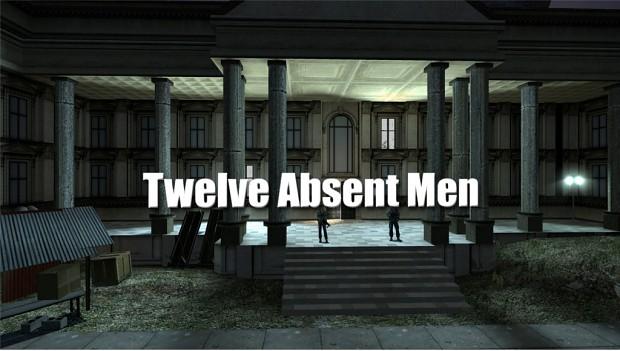 Twelve Absent Men - (Beta 3)