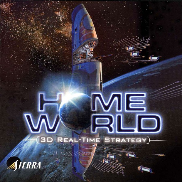 Homeworld: Demo