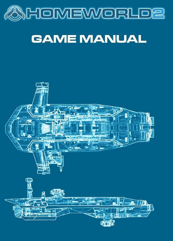 homeworld2 Manual PDF