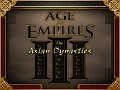 Age of Empires III File Restoration