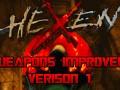 Hexen Weapons Improvement Project