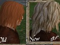 Warband Hair Texture
