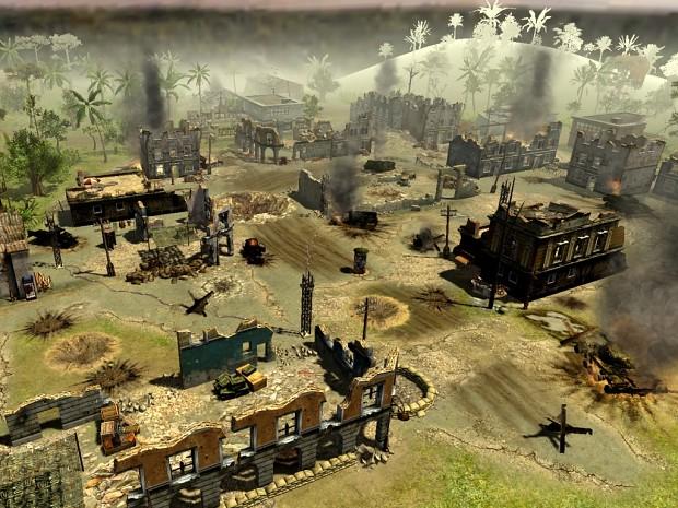 men of war how to download maps