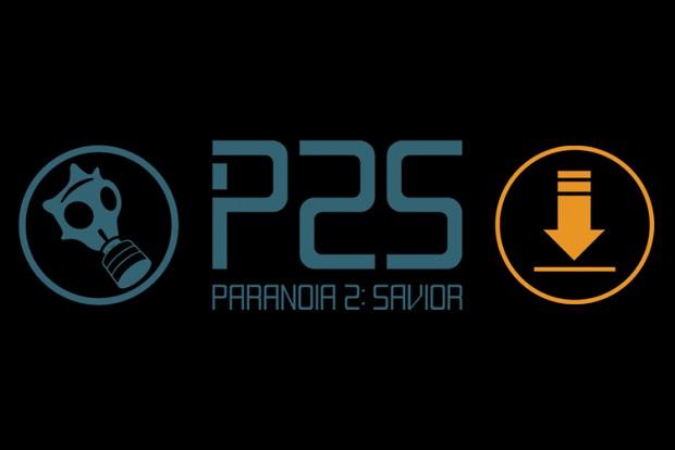 Paranoia 2 Savior