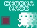 Chroma Maze - OS X
