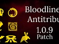 Bloodlines Antitribu Version 1.0.9 Patch
