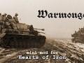 Warmonger mini-mod for HOI1