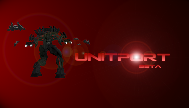 UnitPort 0.3.1
