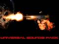 Universal Sounds Pack v.1.0