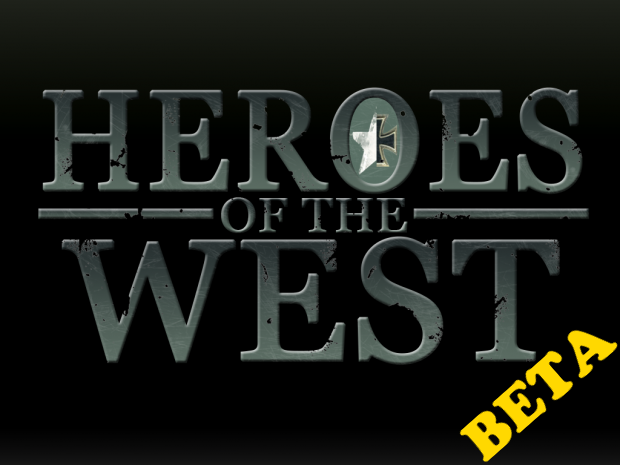 [OUTDATED] Heroes of the West Beta (V5)