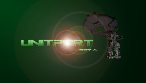 UnitPort 0.3.1.1