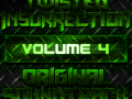 Twisted Insurrection Original Soundtrack [Vol. 4]