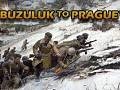 Buzuluk To Prague