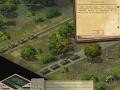 Stalingrad game Mission GUI
