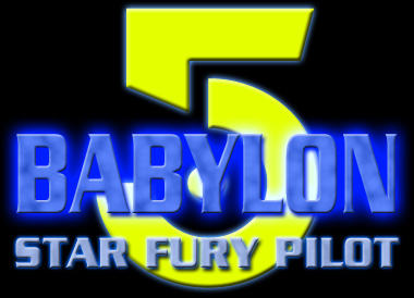 Babylon 5 - Star Fury Pilot Unofficial Patch 2.0