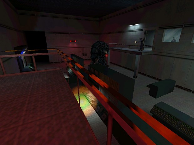 Half-Life Uplink Addon 1.3