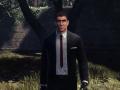"""""""Agent 47"""" Suit Textures (""""Hitman"""" Franchise)"""