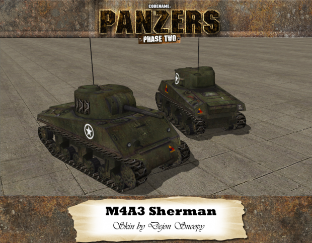 dejon snoopy skins file codename panzers phase one mod db. Black Bedroom Furniture Sets. Home Design Ideas