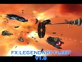 FX: The Legendary Fleet (Discontinued)