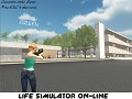Life Simulator On-Line