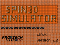 Spin3D Simulator 1.0 (Linux)