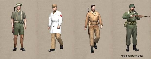 Jacobston's Uniform Pack v1.0