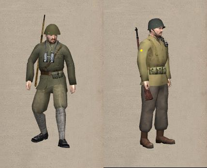 Jacobston's Uniform Pack v2.1