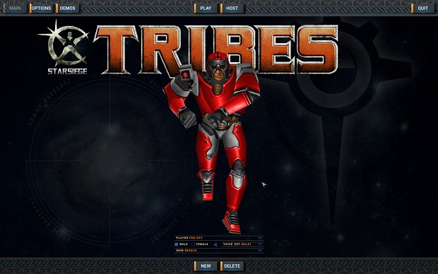TRIBES 2015 - Updated October 2017