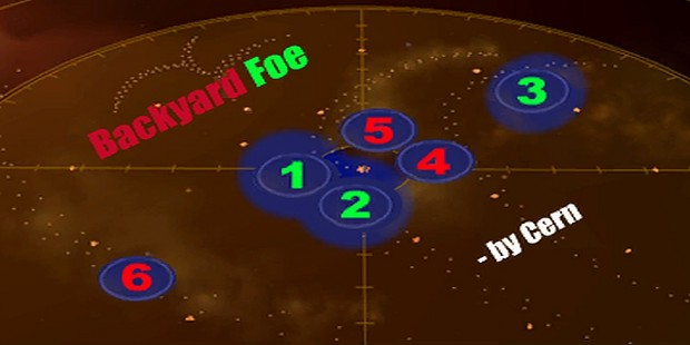 Ace Maps for Homeworld Remastered