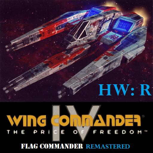 Flag Commander v 3.05