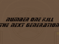 Number One Kill: The Next Generation