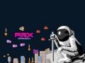 PIRX episode II