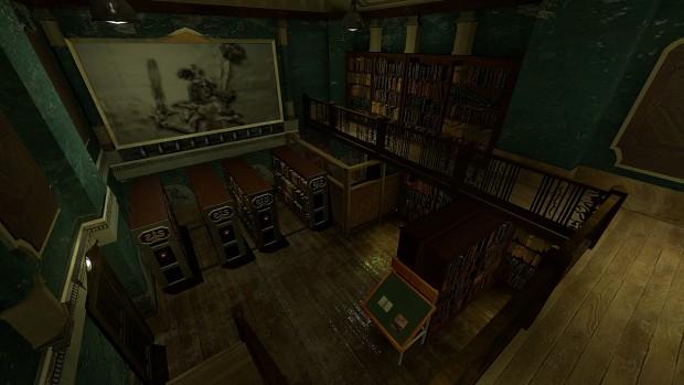 Resident Evil 2: Source V. 1.02
