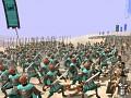 War in Egypt - Ragnarok campaign