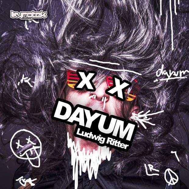 Ludwig Ritter - Dayum EP