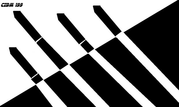 Cutezome Danmaku Mod 1.99 - Free for use release