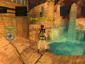 Tomb Raider 4 and 5 patch and mod tool