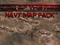 Rise of the Reds Navy Map pack
