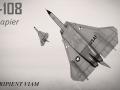 XF-108 Rapier (1.2 update)