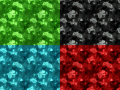 All TiberiumSlime textures