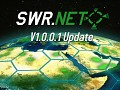 SWR.net Update 1.0.0.1